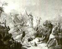 la batalla by c. n. rodriguez
