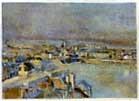dieppe an der französische küste by hans kruckenhauser