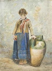 a refugee by robert payton reid