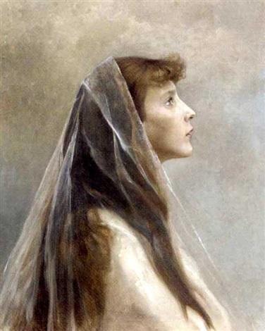 beatific beauty by cecil van haanen