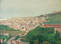 bad el oued by albert marquet