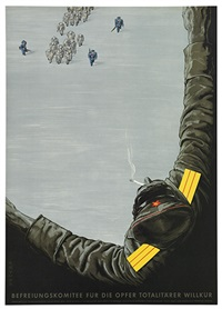 befreiungskomitee für die opfer totalitärer willkür by peters