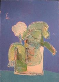 figure by zvi tolkovsky