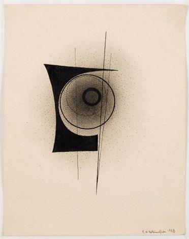 7aae6193b14 Composition abstraite by Léon Arthur Tutundjian on artnet