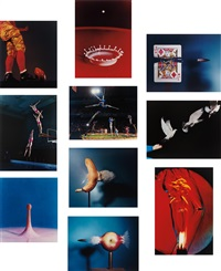 harold edgerton (10 works) by harold eugene edgerton