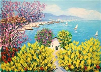 isola d'elba by antonio ialenti