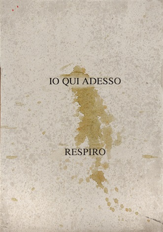 respiro by ugo carrega