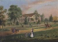 hempstead, l. island by john evers