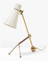 k11-16 lampe à poser by tapio wirkkala