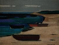 loďky by kamil linhart