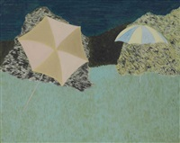 lawn umbrellas by march avery