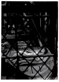 notre-dame de paris--gina lollobrigida, anthony quinn, alain cuny et jean danet dans le film de jean delannoy, (set of 90) by raymond voinquel