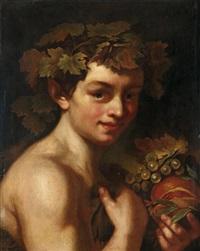 bacchusknabe by flemish school (17)