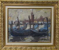 venise by pierre gogois