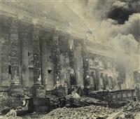 1. mai 1945 zur erinnerung an den sieg über den reichstag by yakov rumkin