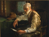 an old farmer's remembrances by john myles
