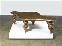 coffee table by larry totah