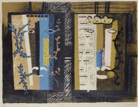 foliate heads i by john piper