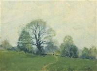landscape by hermann dudley murphy