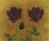 roses by kayo yamaguchi