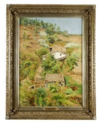paisagem by antonio ezequiel pereira