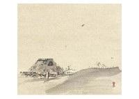 birds by shoen uemura