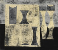 figuras (túneles) by omar rayo