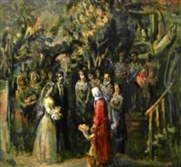 le mariage by razmik agopian