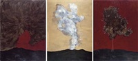 a.b.p.c.h.o. hahn (triptych) by thomas zipp