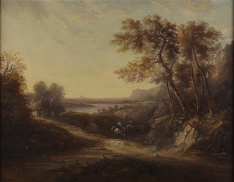 on the way to market by margaret nasmyth