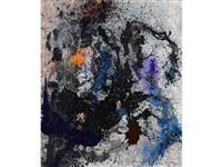 zeta nebula by ronald davis