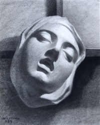 sofferenza ed estasi by walter lazzaro