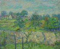 landscape by pauline palmer
