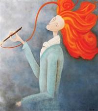 la creatividad by maria porfiria diaz