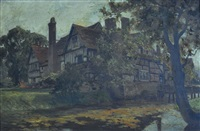 tudor inn by albert henry fullwood