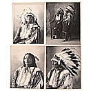 chief goes to war and chief hollow horn bear, chief hollow horn bear, and chief goes to war (4 works) by frank a. rinehart