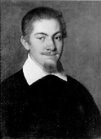 portrait de jeune homme en buste by francesco (zucchi) zucco