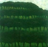 landscape by paramjit singh