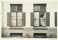 untitled (windows) by robert frank