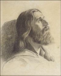 kristuksen pää by maria wiik