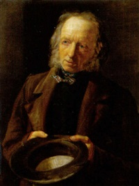 der bettler by johann till the younger