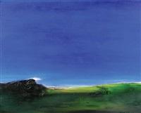 horizon by ma dadang