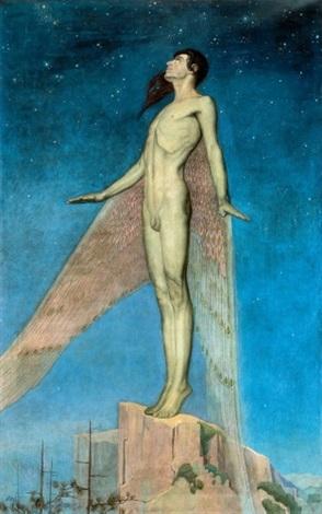 az angyal angel by aladar kacziany