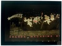 grands magasins du louvre paris by léon gimpel