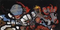 composition by frank lodeizen