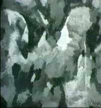 terres, et bois vus de haut (2) by raymond abner