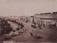 calle rivadavia by samuel boote
