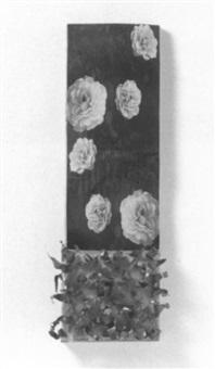 roman de rose by klaus fabricius