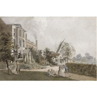 villas at hammersmith by james miller