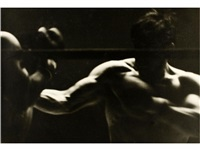 boxeo by josep antoni coderch